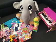 Kids toys bundle Adelaide CBD Adelaide City Preview
