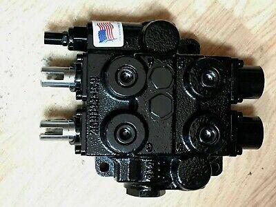 Prince Rd-5000 Hydraulic Circuit Valve