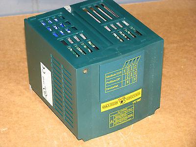 New Baldor 3 Hp 230v Inverter Drive - Vs1md23-8