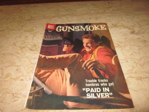 Gunsmoke #6