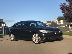 2010 BMW 550i GT *Great Condition*