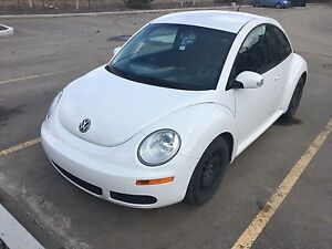 2009 VW Beetle ready to go!!