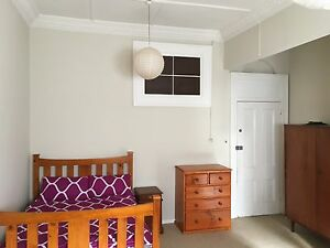 STUDIO AVAILABLE , BEST STREET IN STANMORE. AVAILABLE NOW Stanmore Marrickville Area Preview