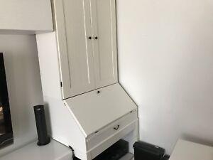 *DOIT PARTIR VITE* bureau d'ordinateur/computer desk