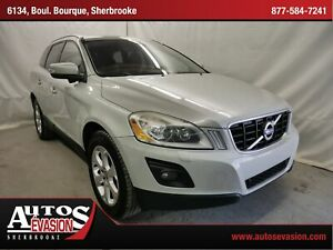 2010 Volvo XC60 3.2 AWD + CUIR + TOIT PANORAMIQUE