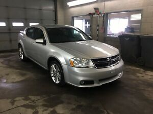 Dodge avenger 2011 sxt » »deal » »