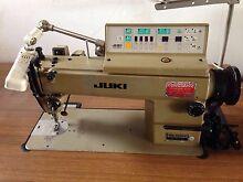 Juki industrial sewing machine DLL 5550-6 Cabramatta Fairfield Area Preview