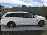 PRICED TO SELL! 2008 VE Holden Commodore Wagon Glendalough Stirling Area Preview