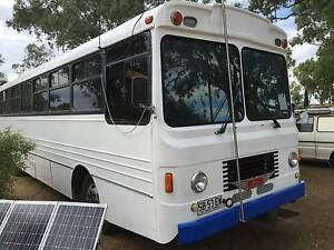1988 Hino Diesel Auto Motorhome RV Free Suzuki 4X4 Re Advertised Mount Pleasant Barossa Area Preview