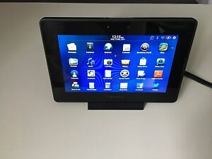 Blackberry Playbook + Accessories