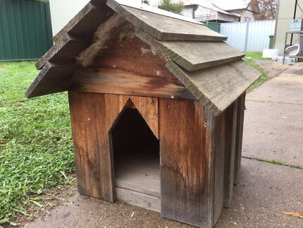 Wanted: Dog Kennel