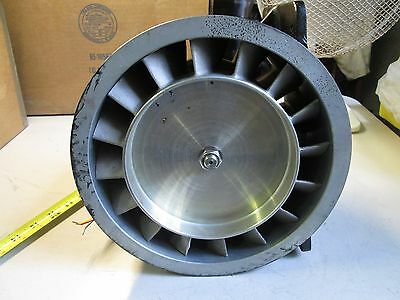 VANEAXIAL FAN P/ N V18J8J-1 115 V 1 PH 3500 RPM ASHLAND ELE I1015