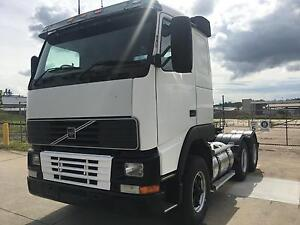 Volvo FH12 - Reco Engine - RWC - Ready to Work Wacol Brisbane South West Preview