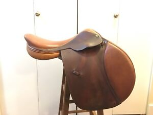 HDR All Purpose Saddle