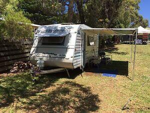 Windsor Dynasty Caravan Mooroolbark Yarra Ranges Preview