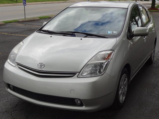 Image 1 of Toyota: Prius 5dr HB…