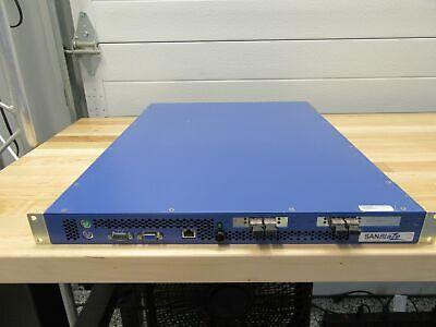 SANBlaze Fibre Channel Disk Emulation System VLUN4-4-16 Fiber Channel Disk