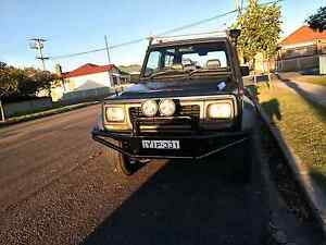 Daihatsu Rocky turbo diesel Newcastle Newcastle Area Preview