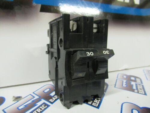 FPE NB230 (NB221030), 30 Amp, 240 Volt, 2 Pole, Circuit Breaker- WARRANTY