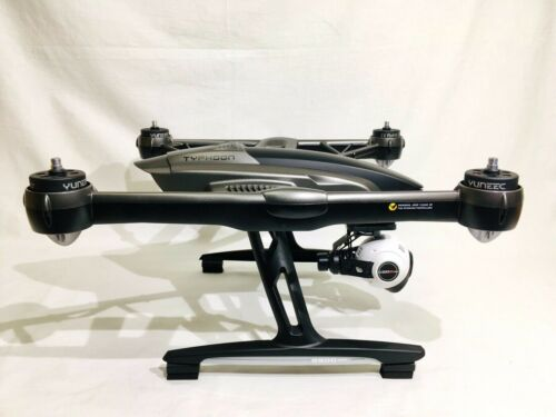 Yuneec Typhoon Q500 Quadcopter Drone + CGO2-GB Camera