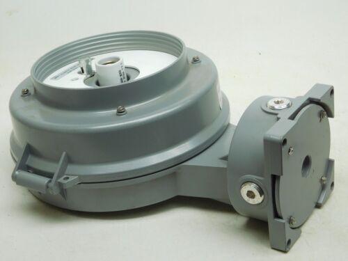 Industrial Marine Outdoor Hubbell Kemlux Lighting Ballast Fixture 175 Watts PO