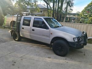 1998 Holden TF Rodeo 4x4