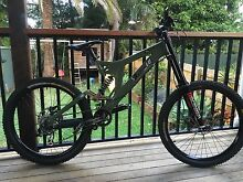 Downhill specialized big hit 1(price drop) Sandgate Brisbane North East Preview