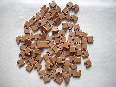 Playmobil 100 Lückenfüller für Ritterburg 3666 3450 usw