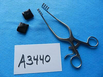 V. Mueller Surgical Orthopedic Anderson Adson Retractor Vm84-2209 New