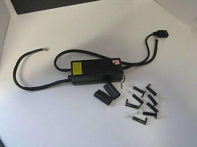 Neon Tech Transformer Neon Power Supply Used Clips
