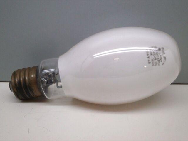 Philips s250e28dx self ballasted cool white metal halide hid bulb philips s250e28dx self ballasted mercury vapor lamp light bulb 250w 120v mogul publicscrutiny Choice Image