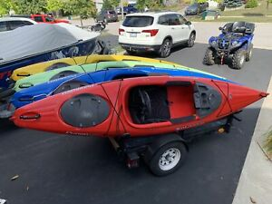 Used or New Canoe, Kayak & Paddle Boats for Sale in Barrie