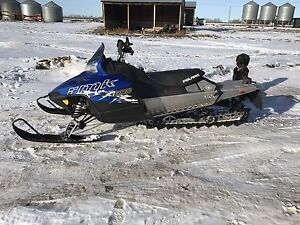 2010 Polaris RMK 800 sale or Trade