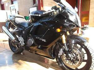 1997 HYOSUNG GTR 250 ##PRICE REDUCED FOR QUICK SALE## Kensington Norwood Area Preview
