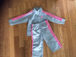 Adidas Tracksuit 12 months