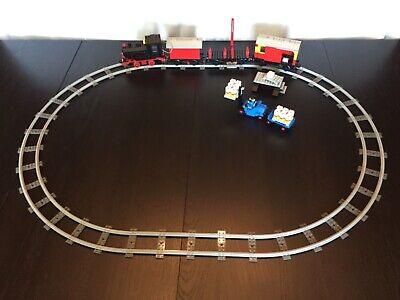 LEGO Vintage Train Set, 7722, 4.5v. VERY GOOD CONDITION. Original owner!