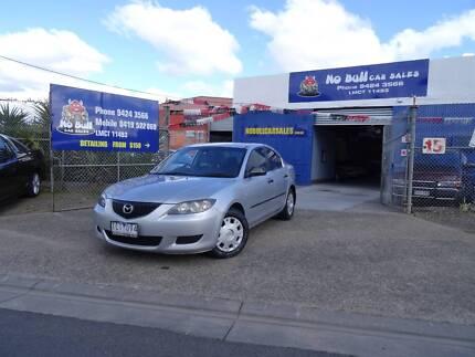 2004  Mazda3 AUTOMATIC Sedan Cheapest in Vic...