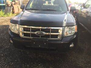 2009 Ford Escape For parts