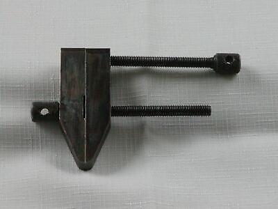 Starrett 161c Toolmakers Parallel Clamp
