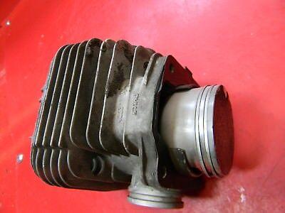 For Stihl Cutoff Saw Ts400 Piston And Cylinder Oem  ----------- Box2305z