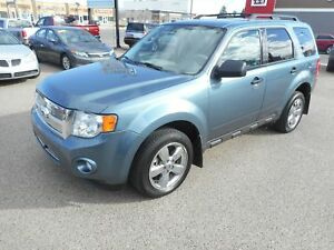 2010 Ford Escape XLT Automatic XLT V6