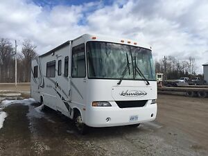 2005 Hurricane RV