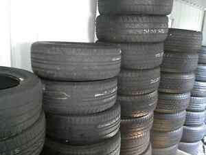 Tyres 15 16 17 Used 2nd hand holden ford toyota mazda nissan sub Caringbah Sutherland Area Preview