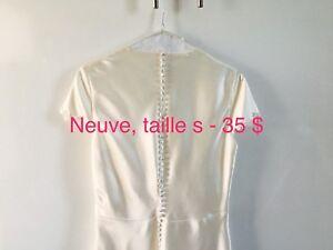 NEUVE :Jolie robe pour soirée ou évènement