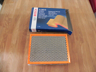 Luftfilter Hengst E605L z.B. für Opel Astra H, Hengst Filter, Made in Germany for sale  Shipping to Nigeria
