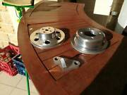Ford single row pulley set for Cleveland Narangba Caboolture Area Preview