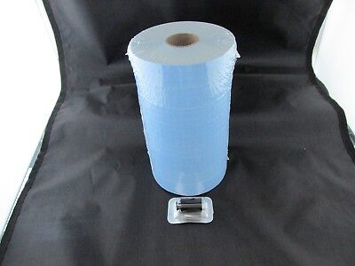 Blue Labels For Monarch 1131 Price Gun 1 Sleeve Made Usa 20000 Labels