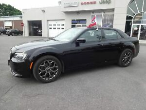 Chrysler 300S AWD 2017