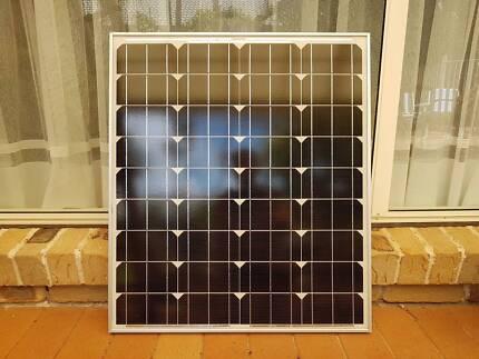 Solar panel Cleveland Redland Area Preview