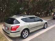 Peugeot SW 407  Hillarys Joondalup Area Preview